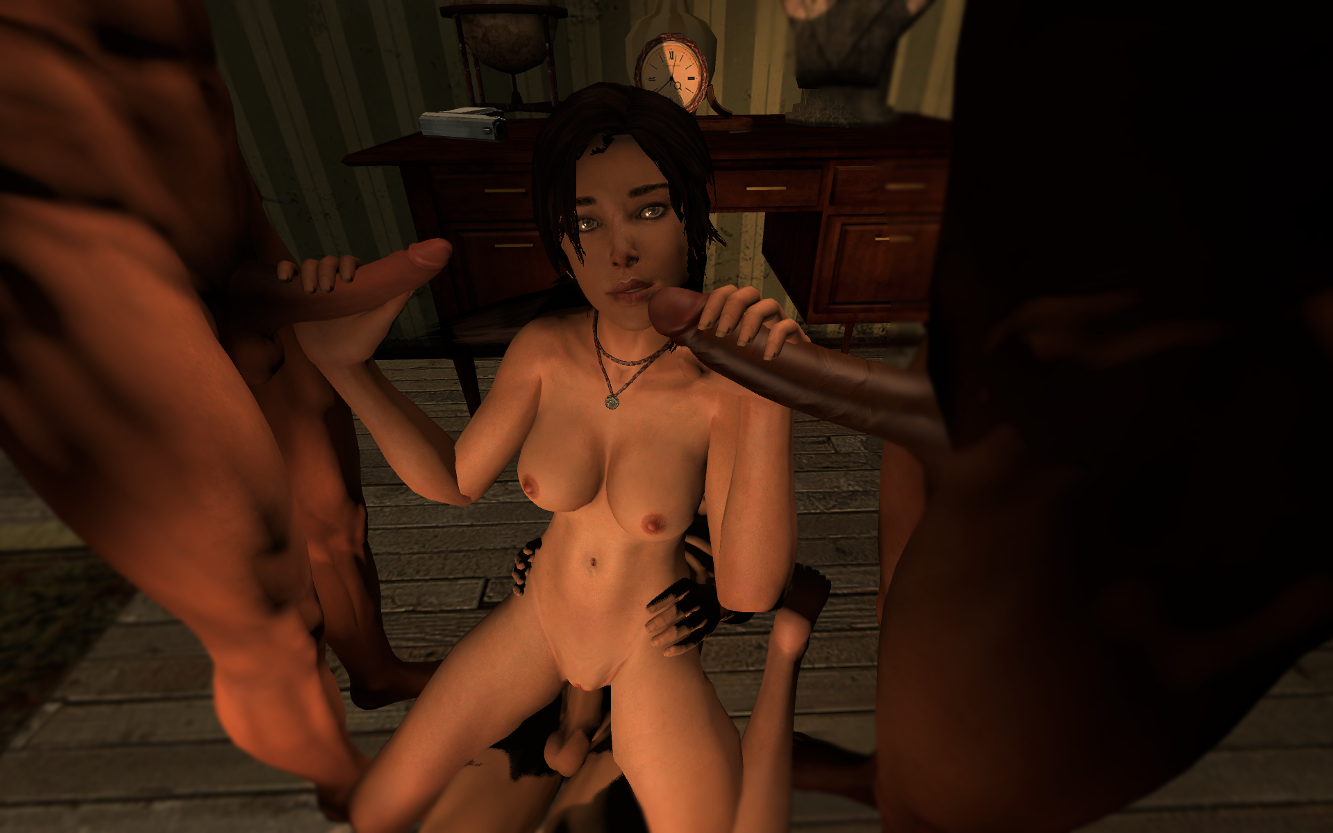 Tomb raider game sexy hentai pics nsfw videos