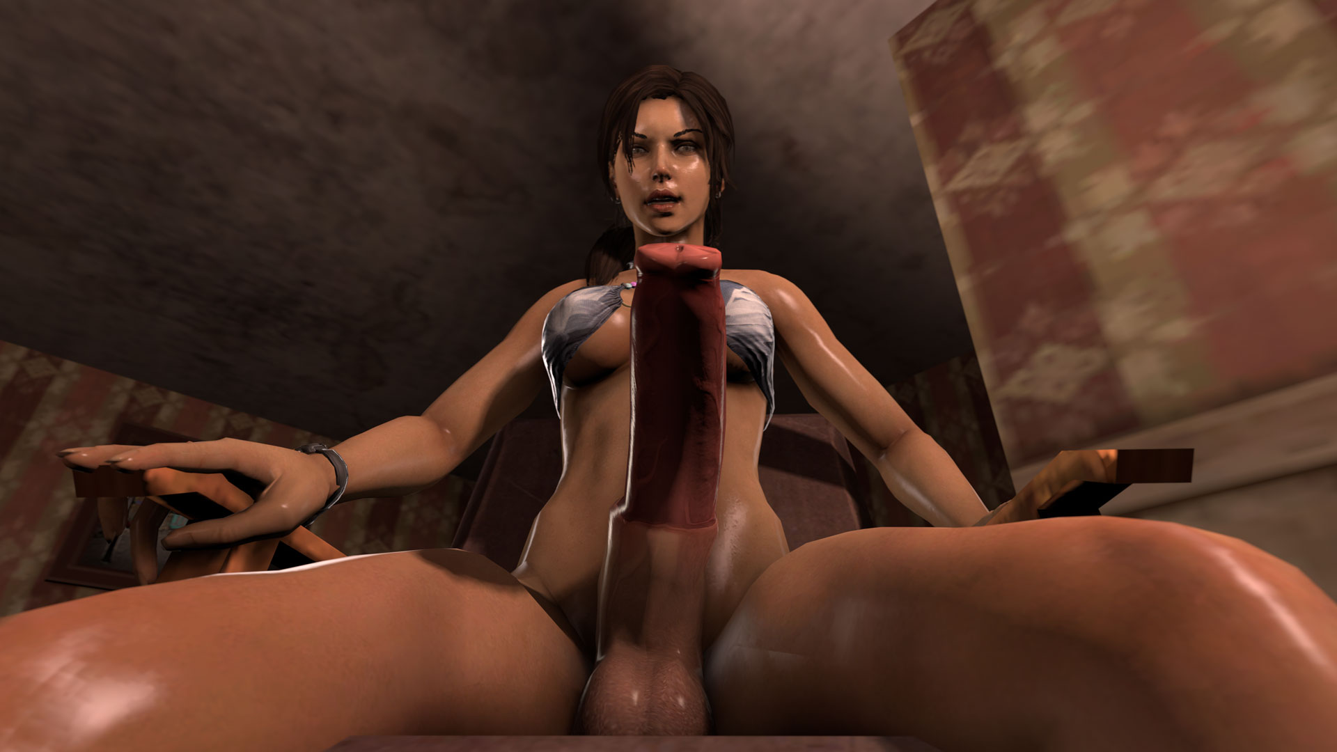 Fotos porno tomb raider naked movies