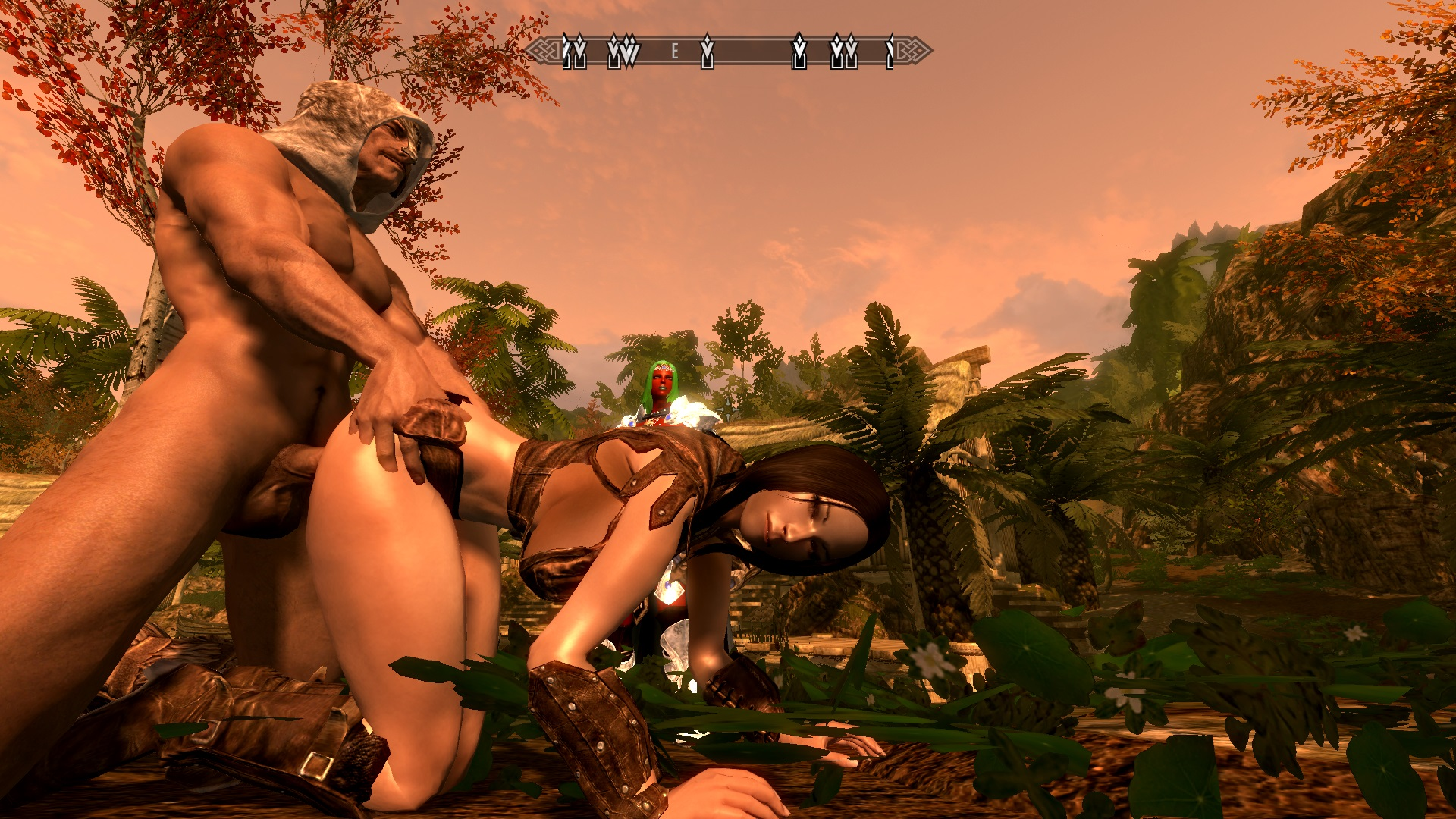 The elder scrolls succubus sex naked tube
