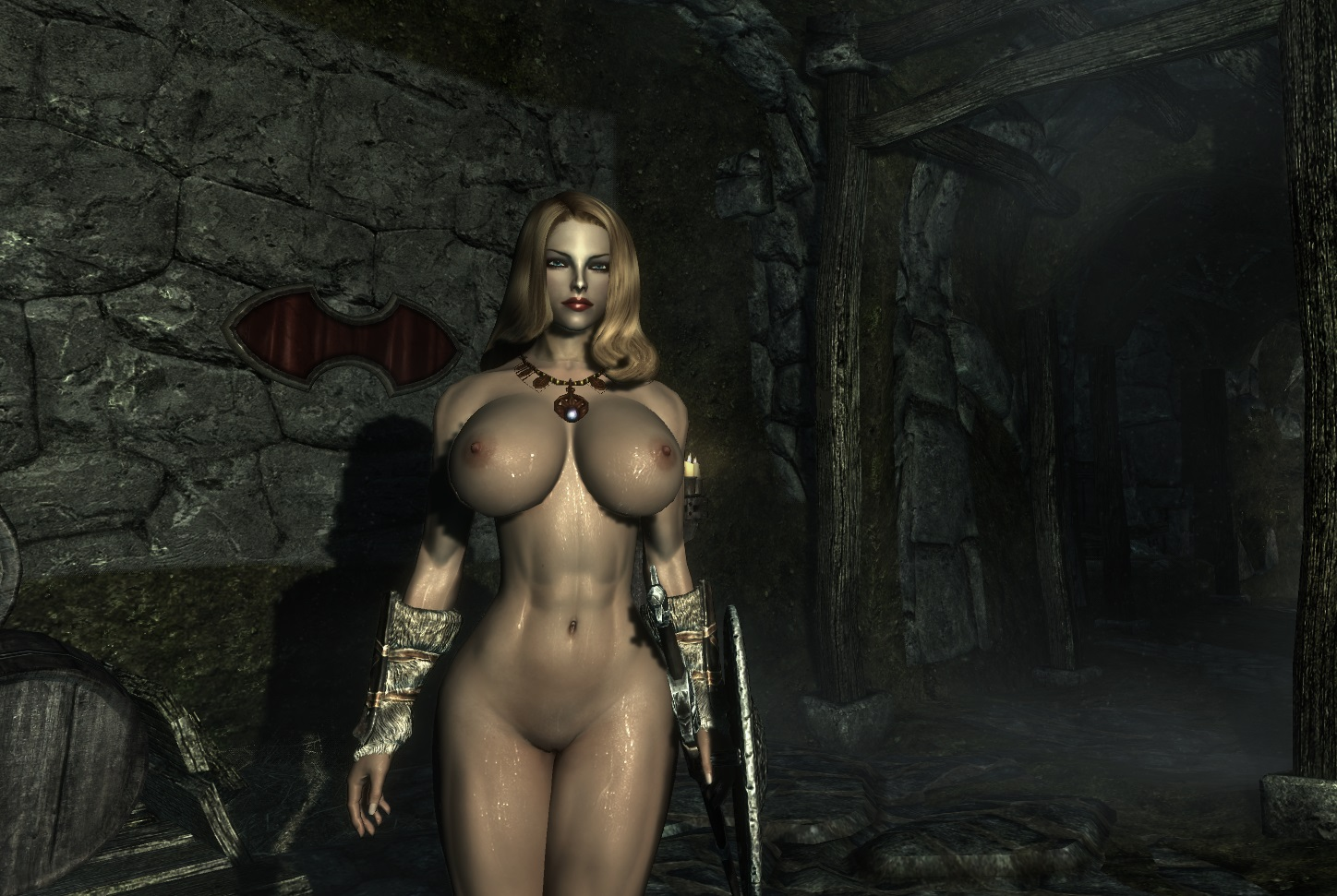 skyrim rule 34