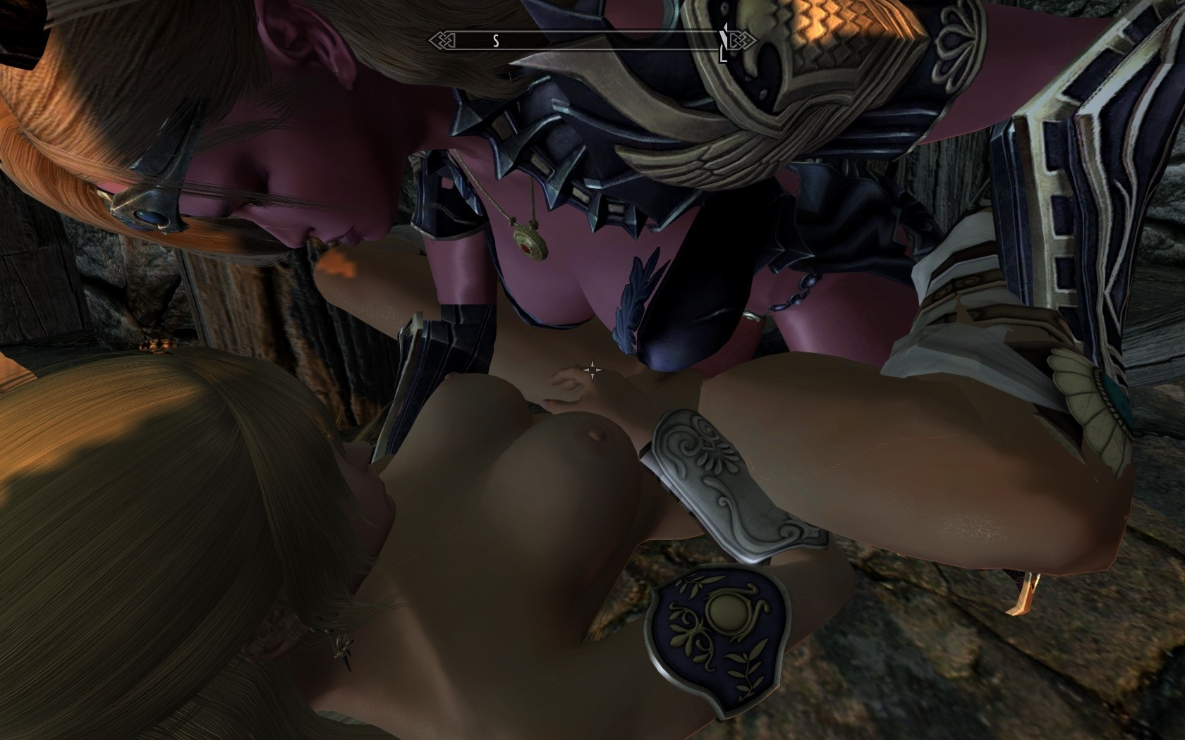 The elder scrolls succubus sex anime galleries