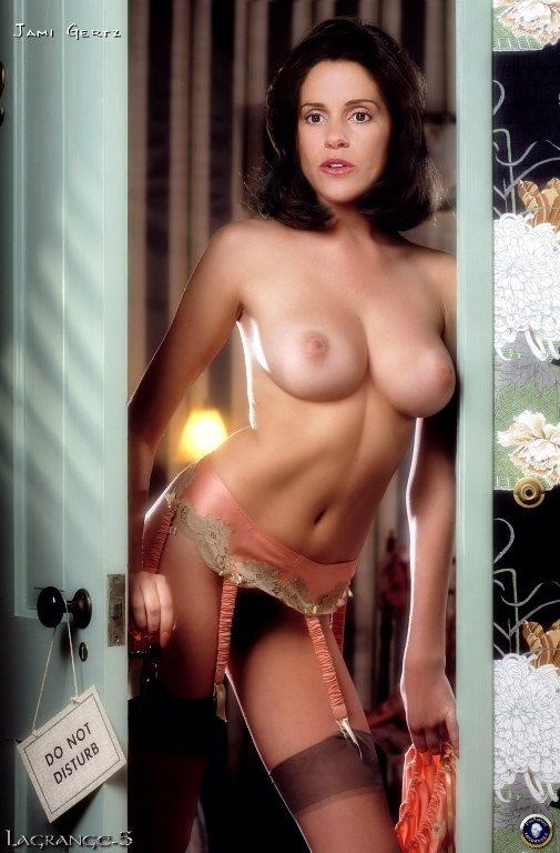 Thanks for young jami gertz nude