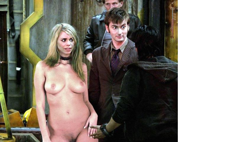 Fake porn billie piper — photo 8