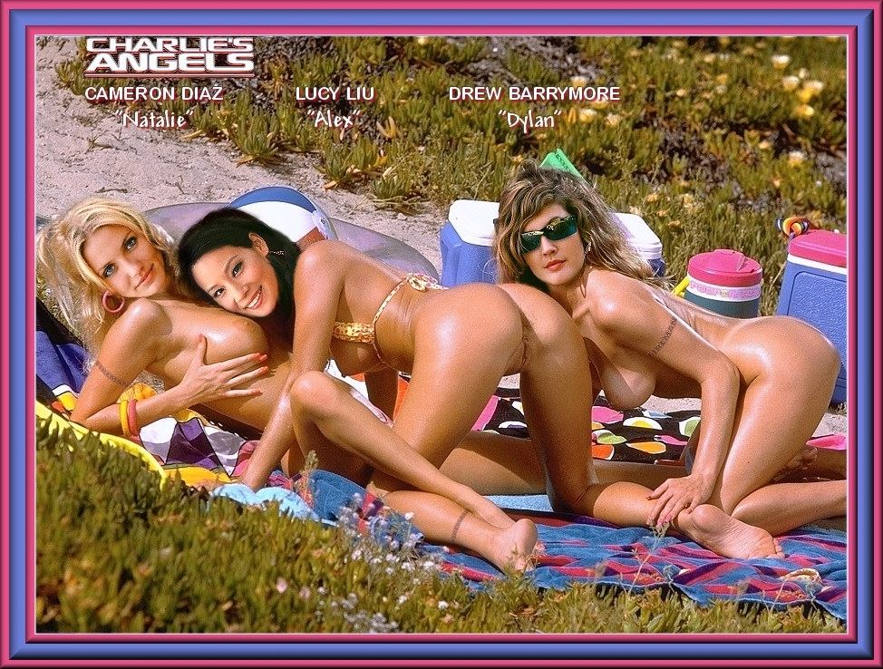 charlie-angels-naked-fakes