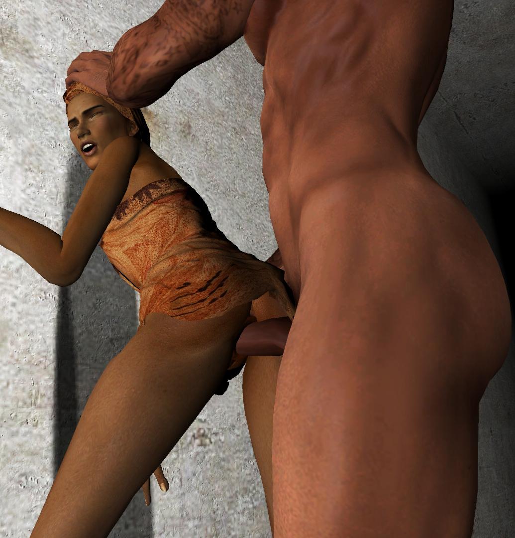Half sex