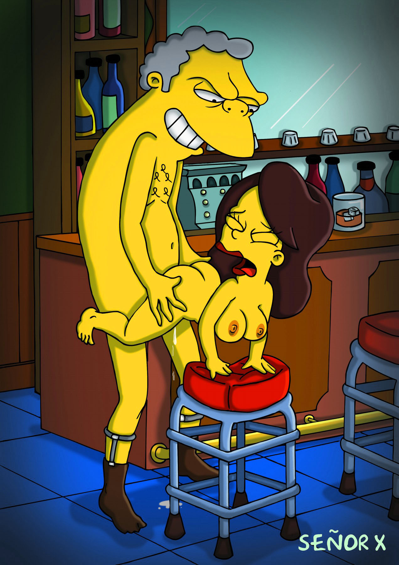 Xxx simpsons anime toonsex simpsons porn nude simpsons cartoons