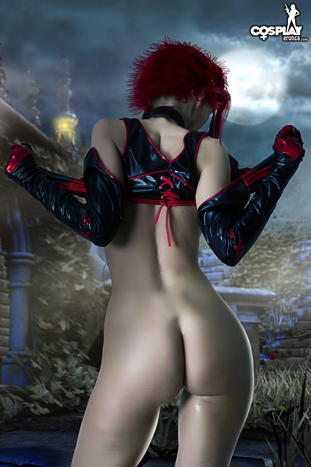Bloodrayne 2 nude mods hentay toons