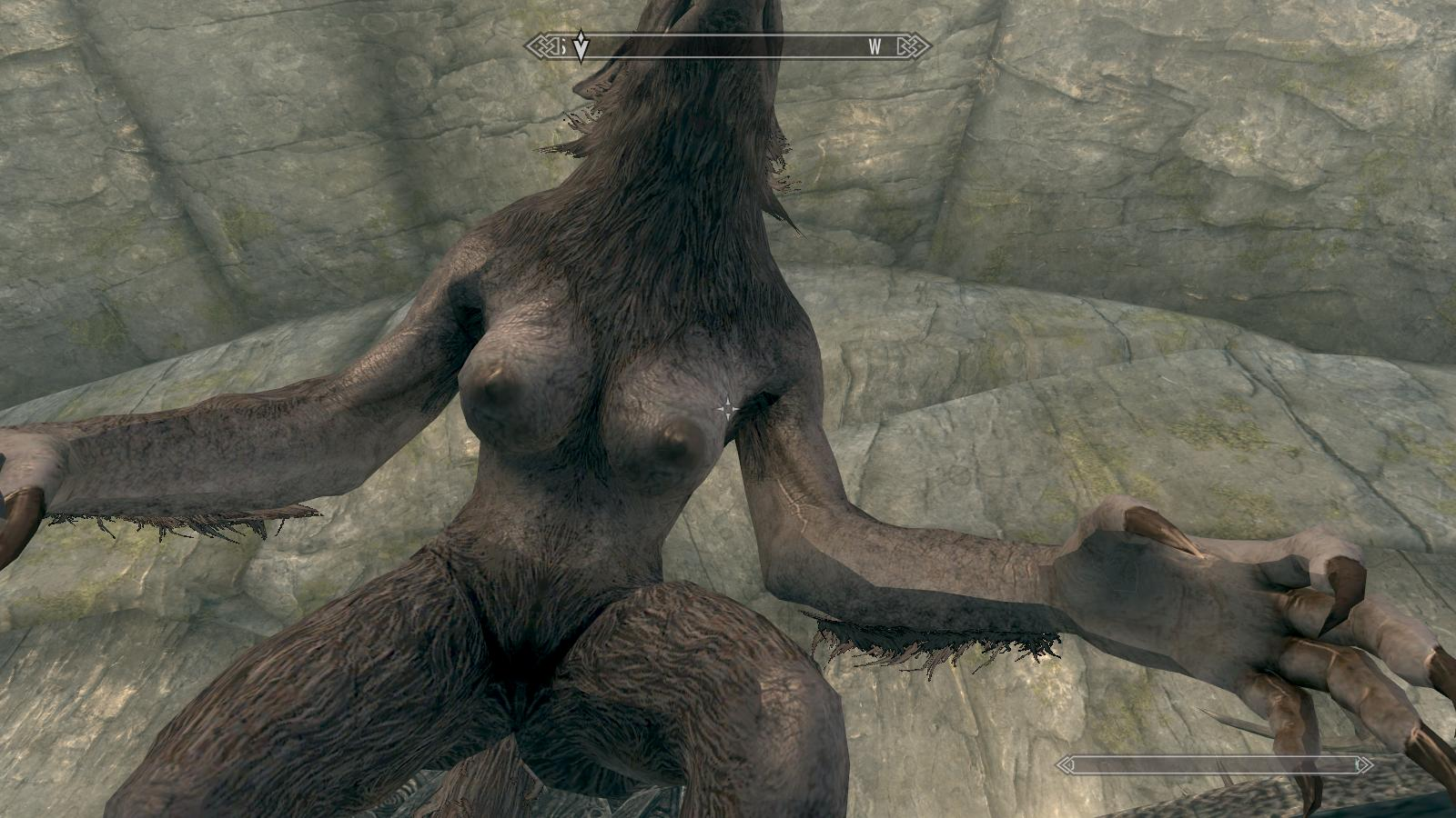 Xxx skyrim images hentay scene