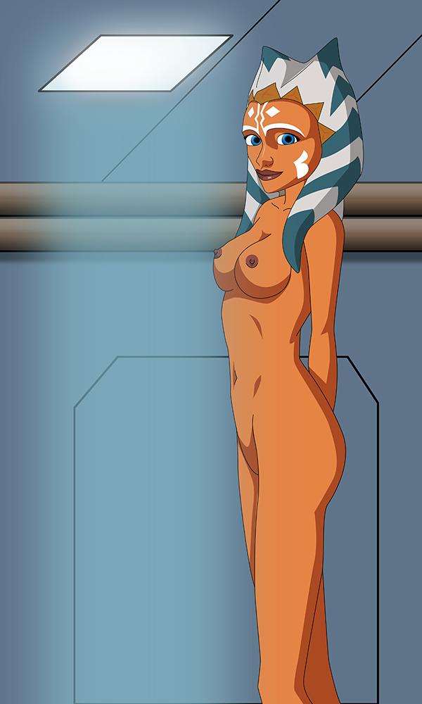 Звездные войны секс с аскокой тано