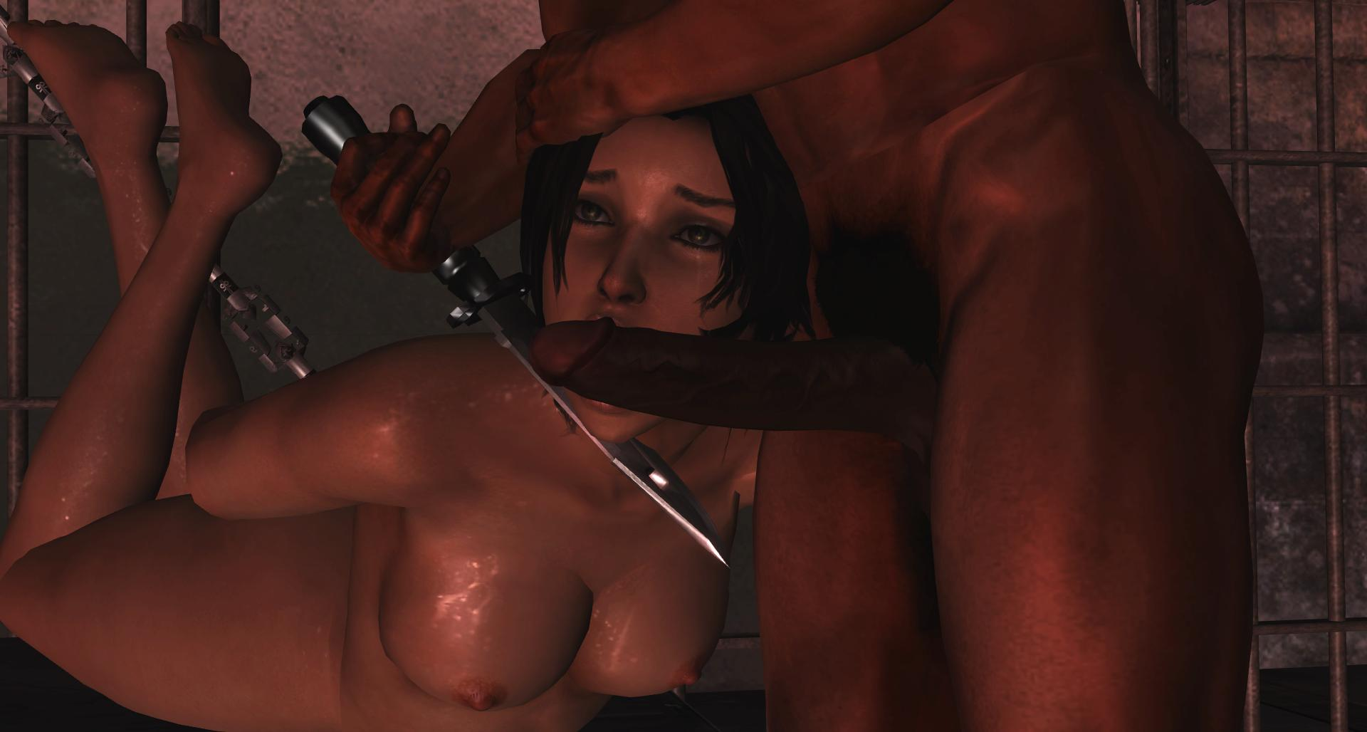 Tomb raider 2013 sex patch exposed photo