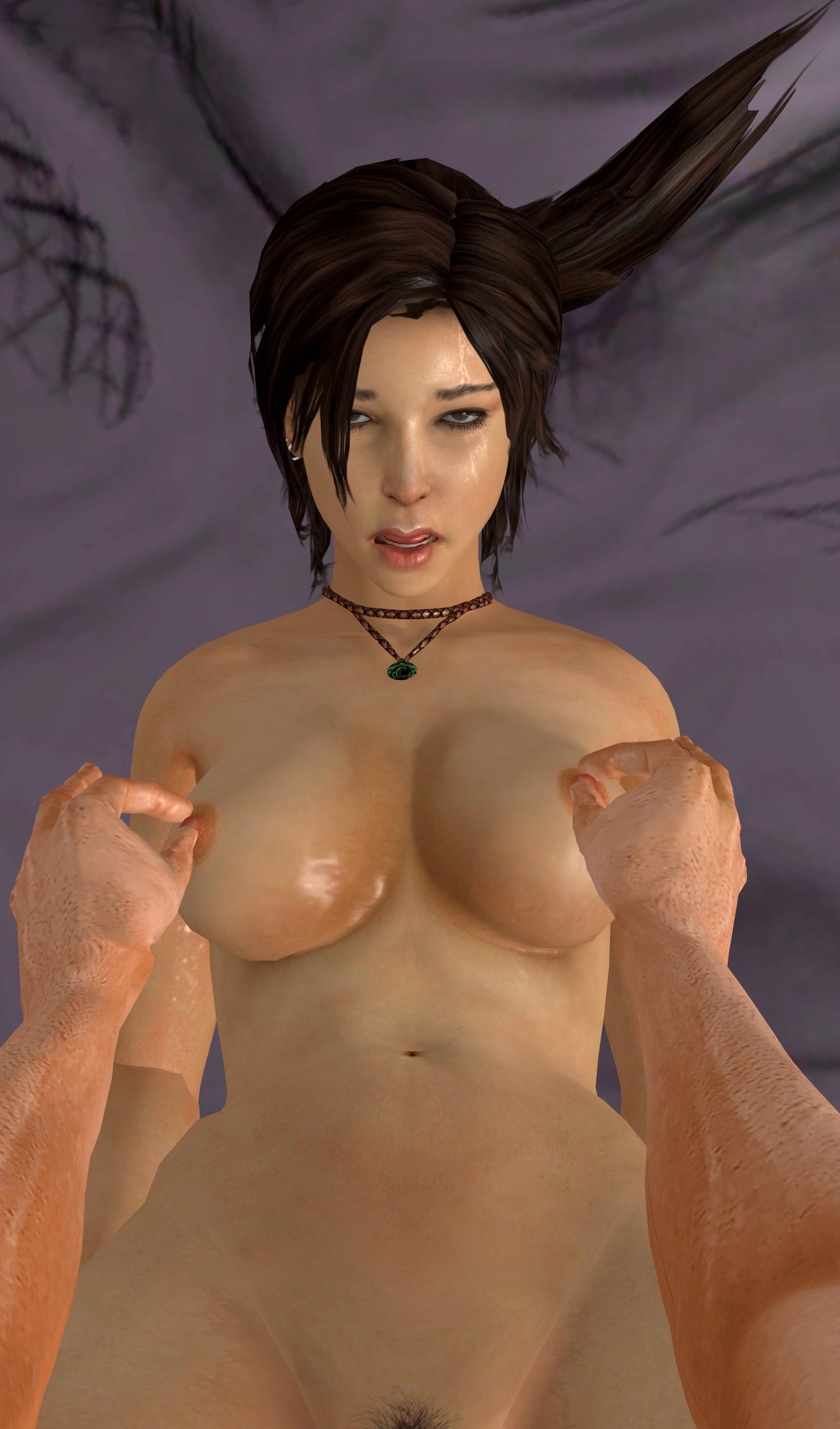 Lara croft 2013 porn hentai tube