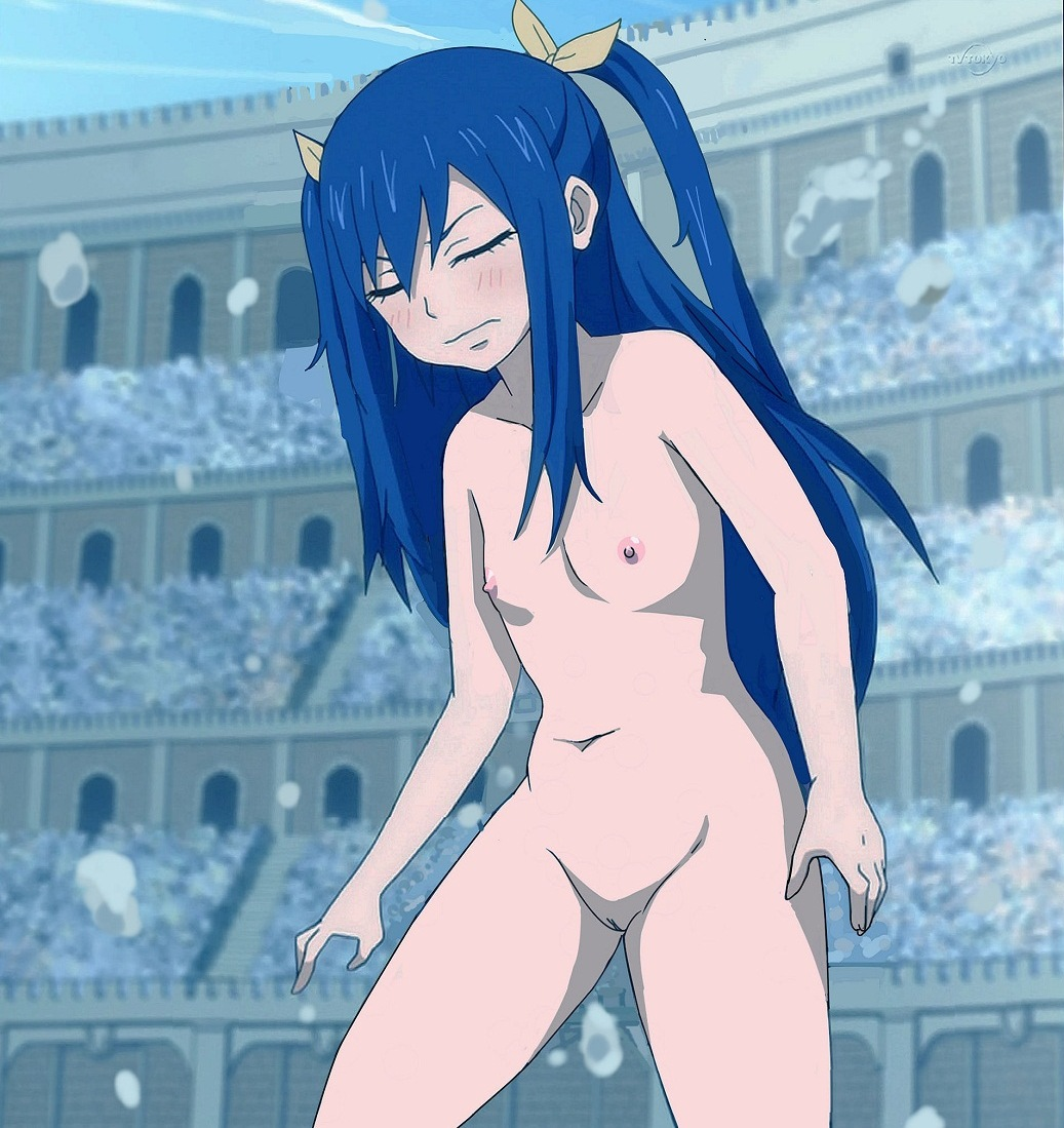 Fairy tail wendy xxx erotic scene
