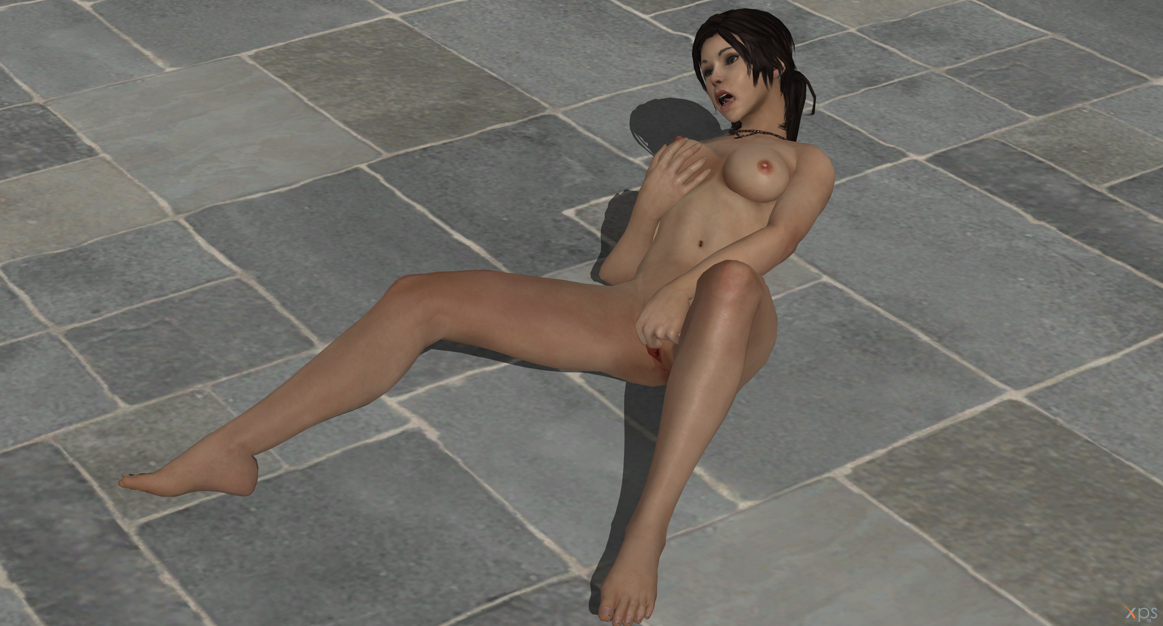 Tomb raider 2013 nude mob erotic photo