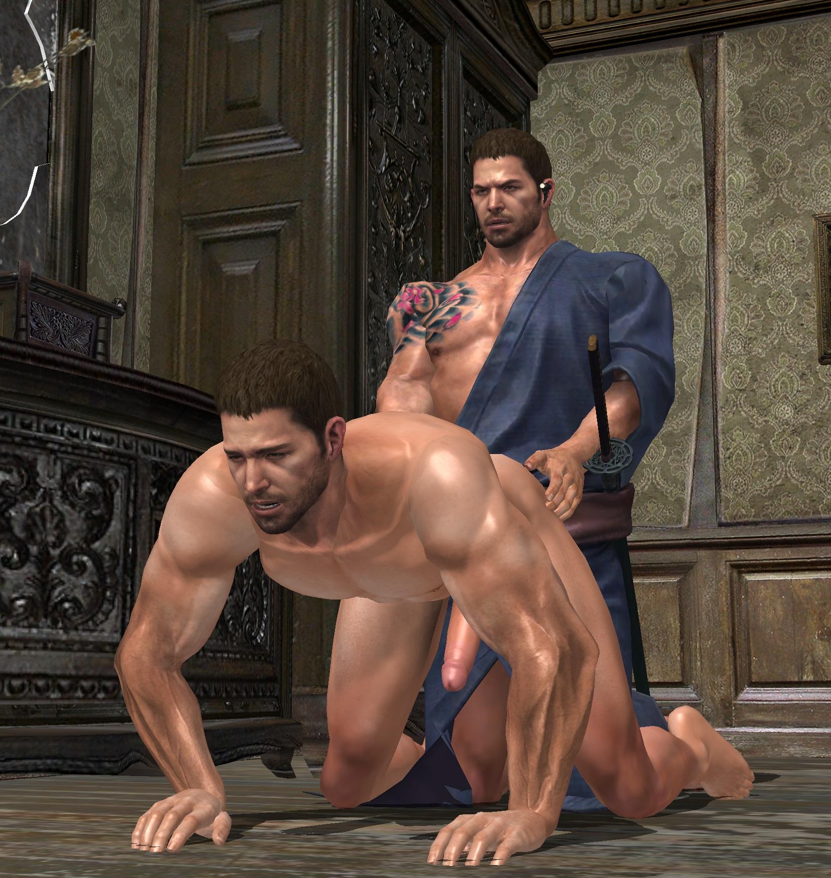 3D Gay Porn Games resident evil gay porn videos hentai videos