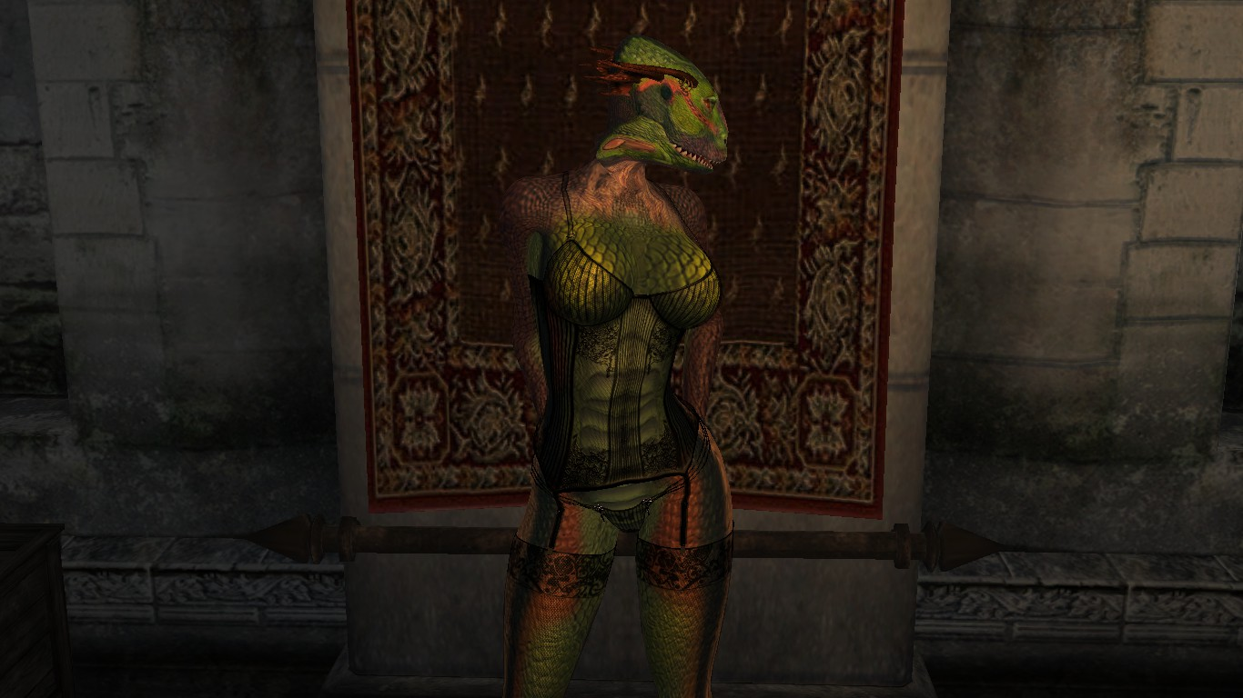 The elder scrolls oblivion porn screens hentai clip
