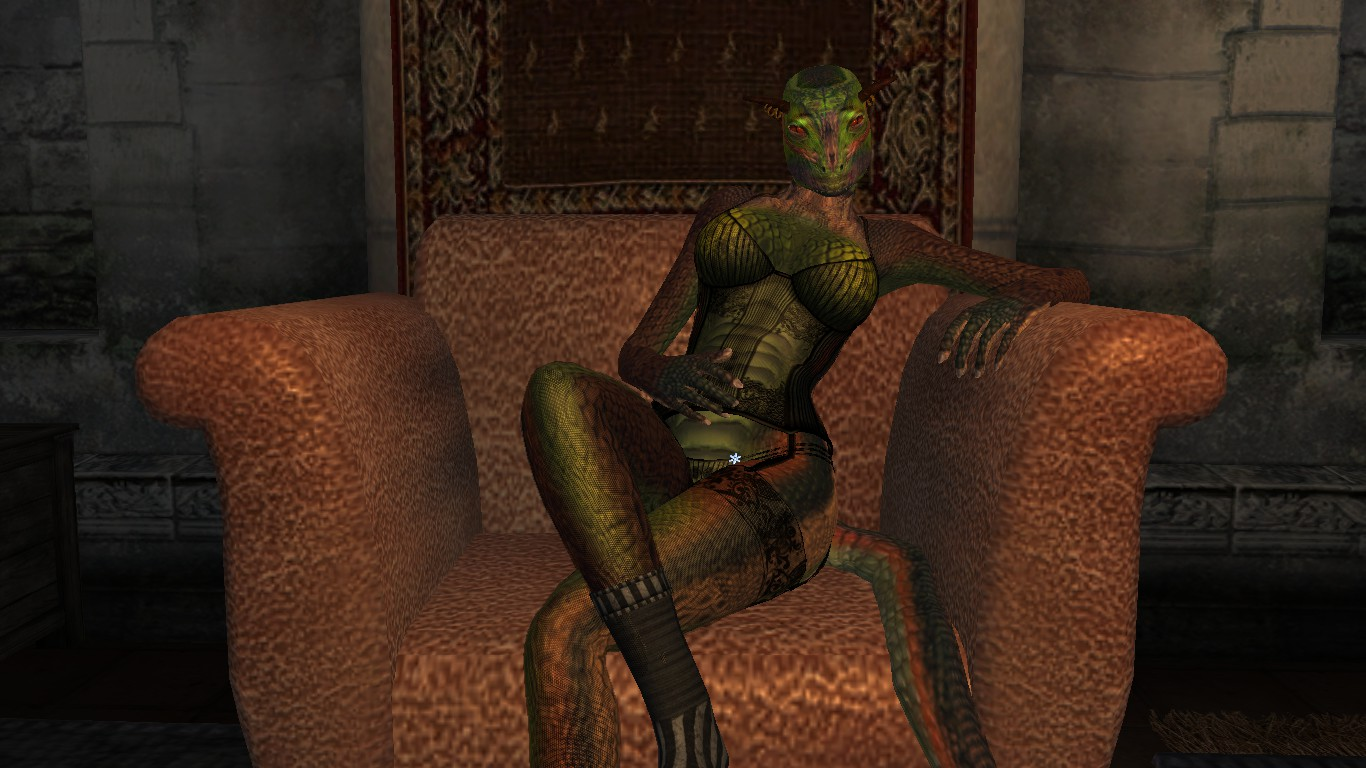Elder scrolls oblivion hentai -site:youtube pics hentia photo