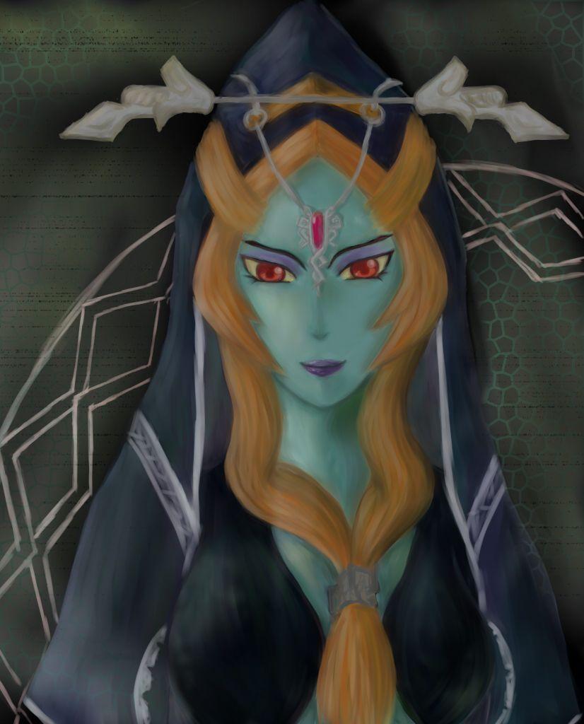 The Legend of Zelda Twilight Princess Video Game  TV
