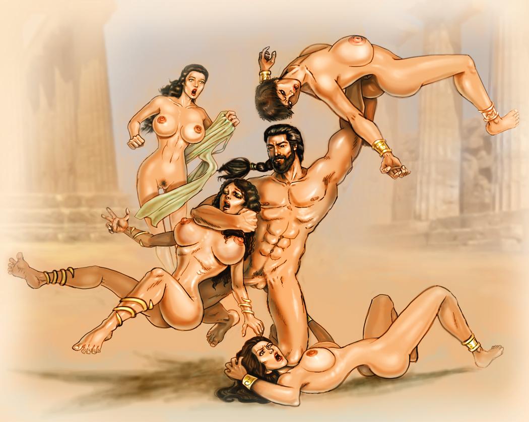 Смотреть секс в древние времена - Для истинных ценителей