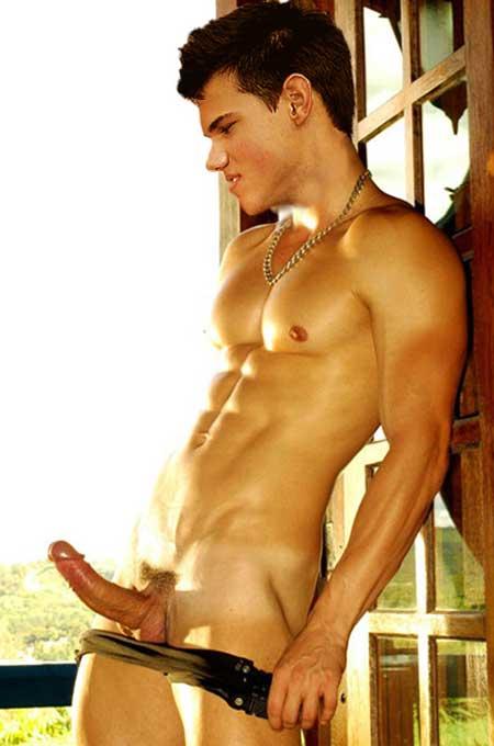 Мужчины голые фотки