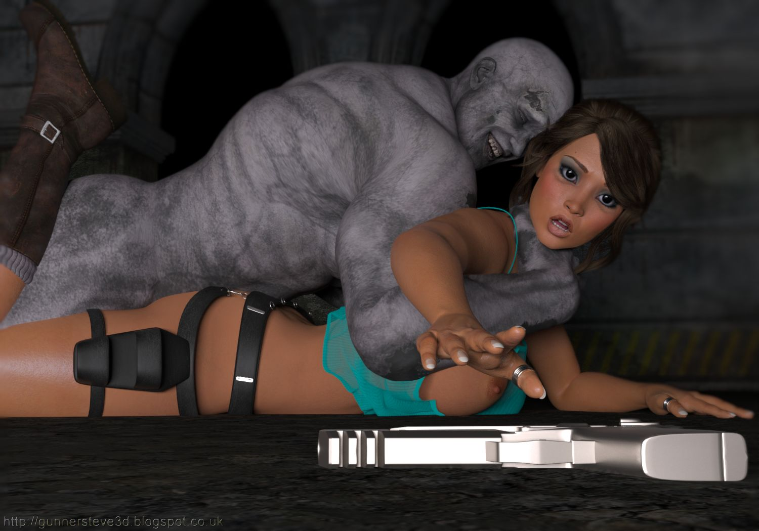 Tomb raider fuck by zombie hentai movies