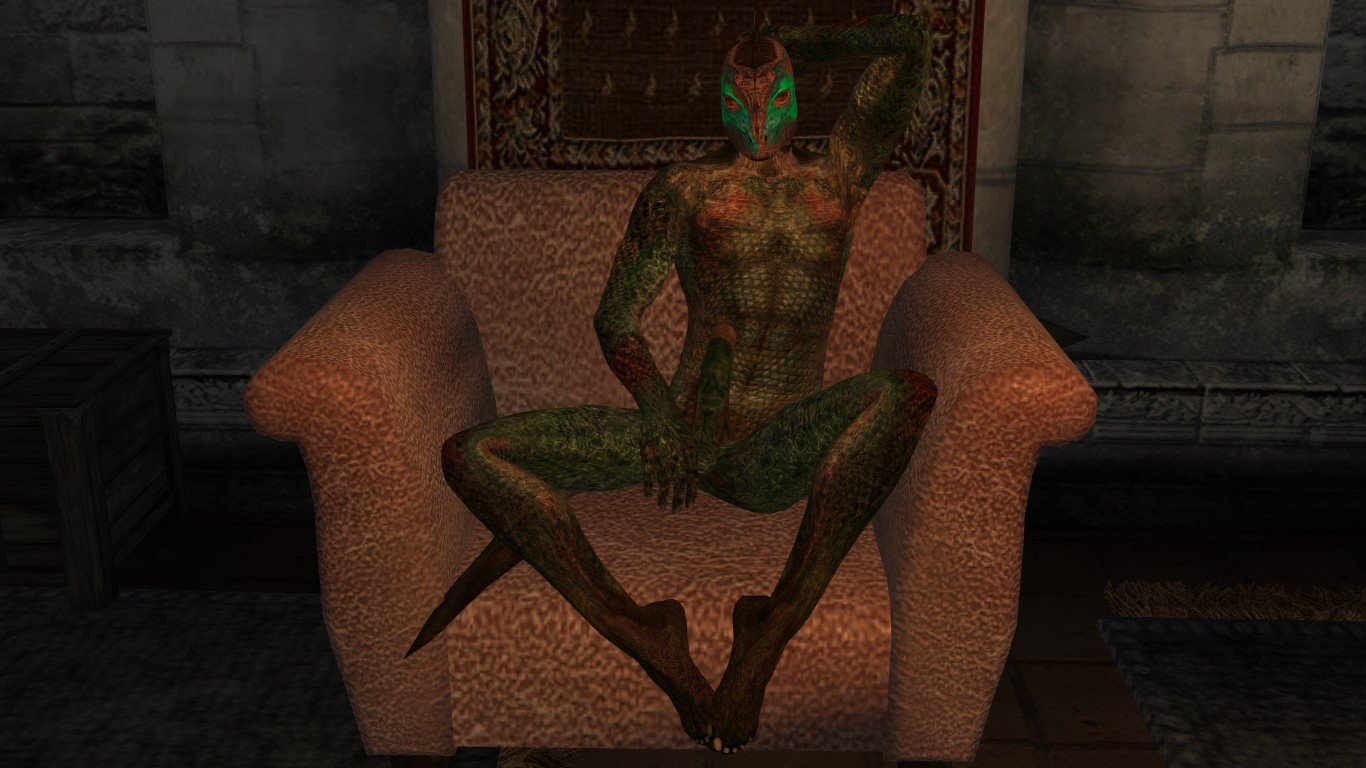 Oblivion argonian sex video nsfw picture