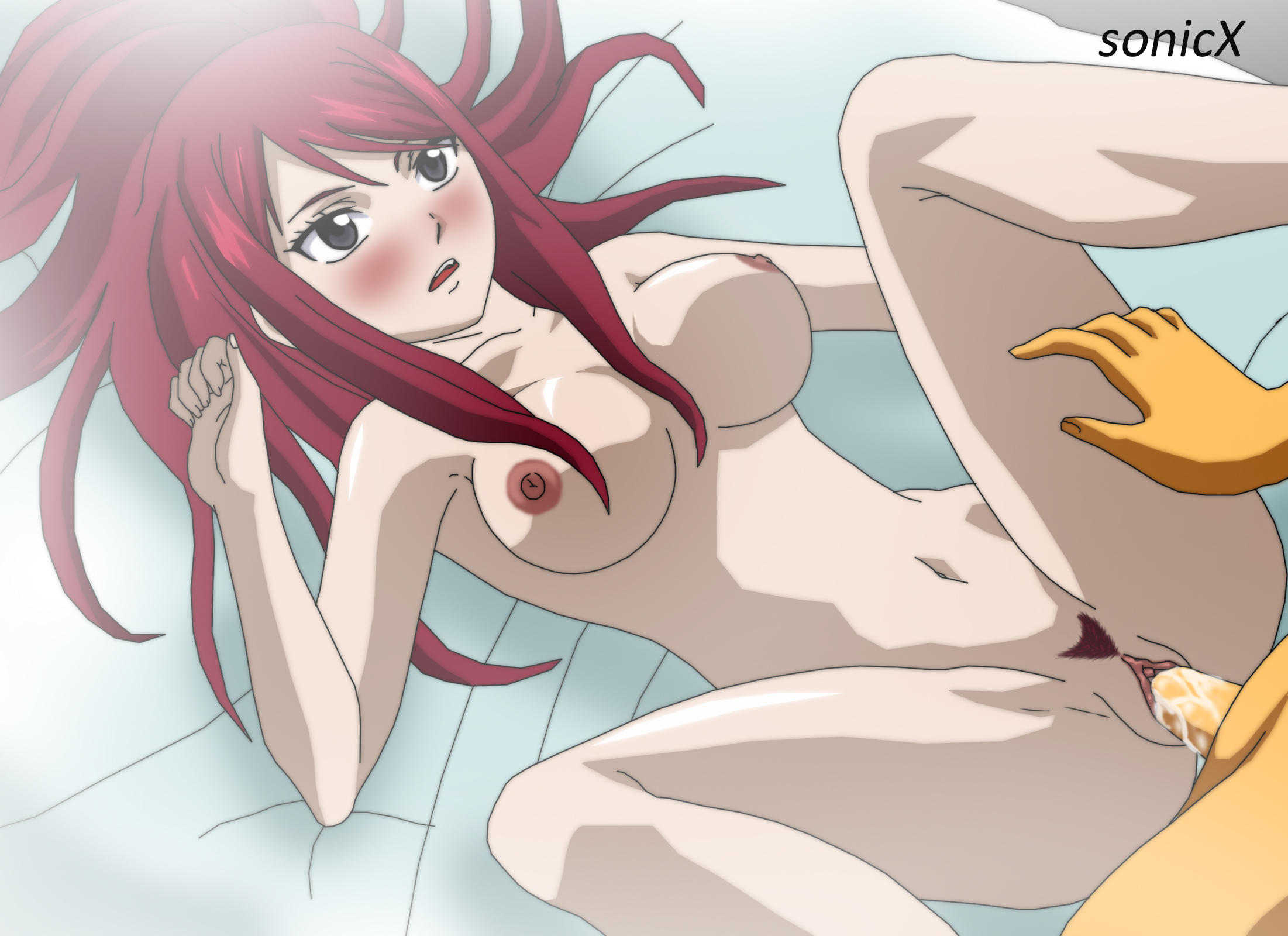 fairy tail erza hentai № 135103