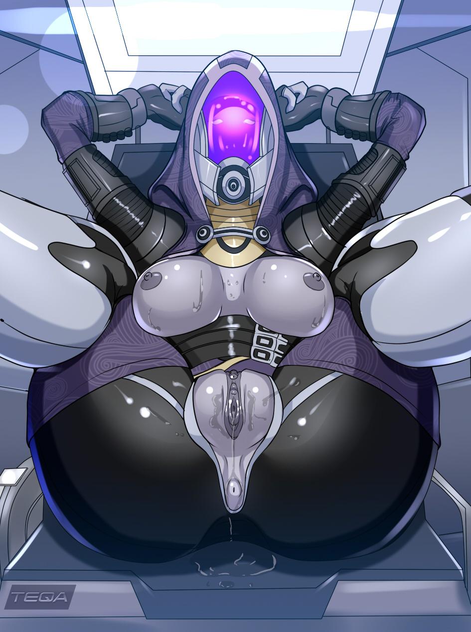 Mass effect 2 тали порнуха