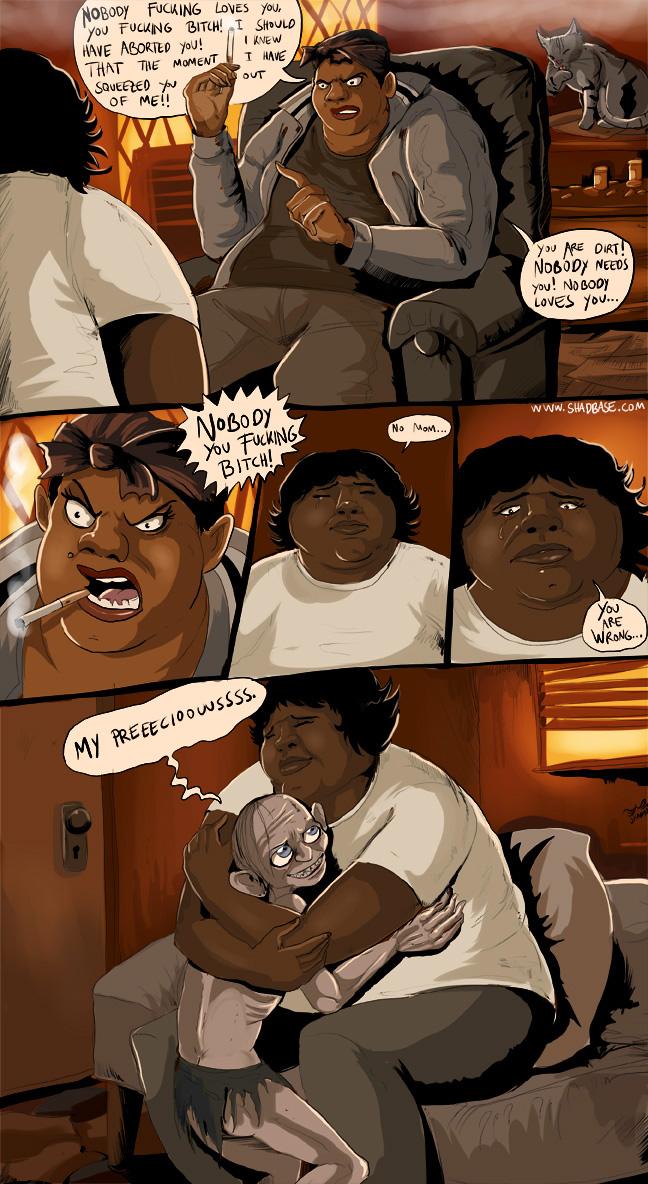 Shadman комиксы 66057 фотография