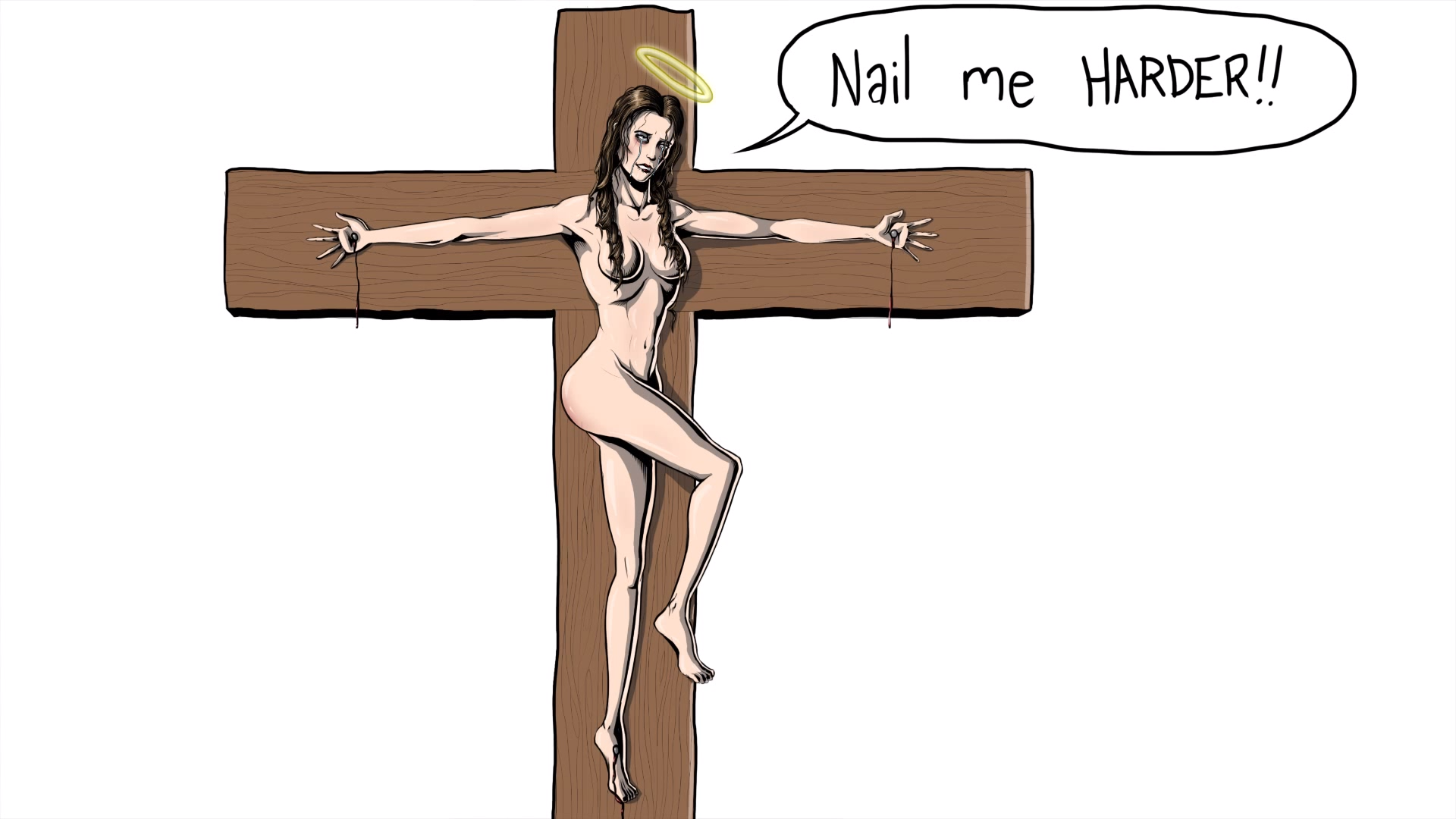 Some christians say dc's new jesus christ superhero is blasphemous