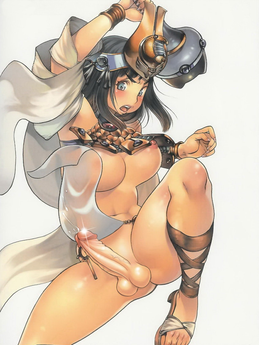 Queen's blade mobile hentai porn tube nsfw scenes