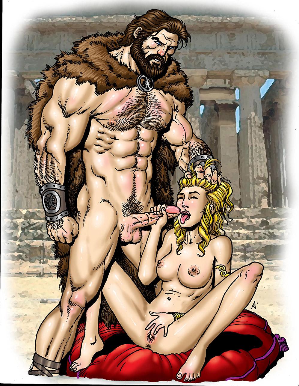 Олимпа с скачать порно богами