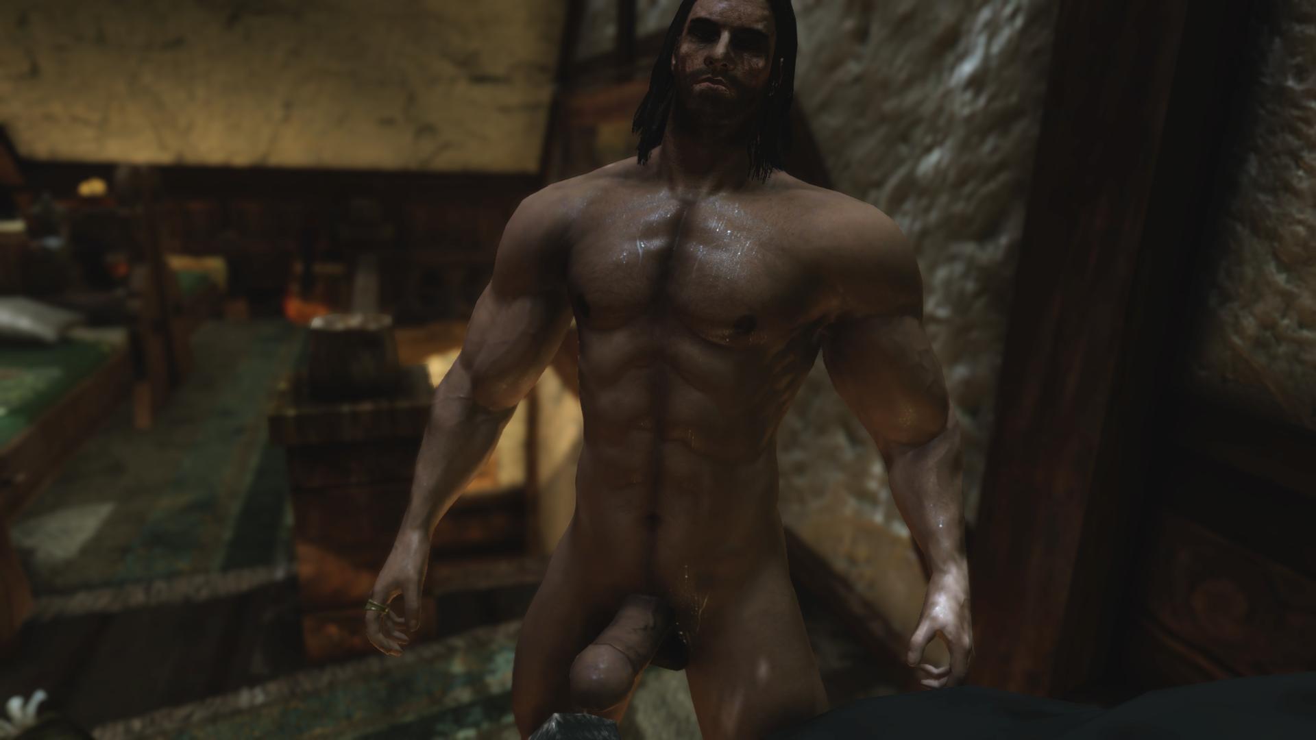 Elderscrolls henti adult photos