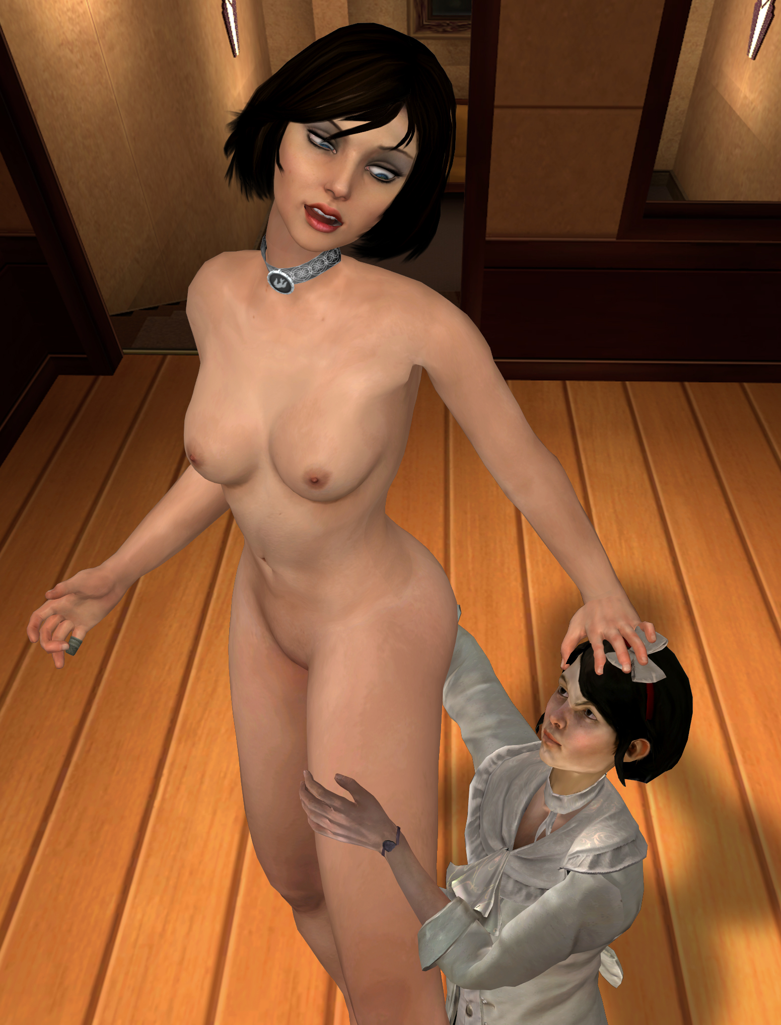 Dishonored porno games adult video