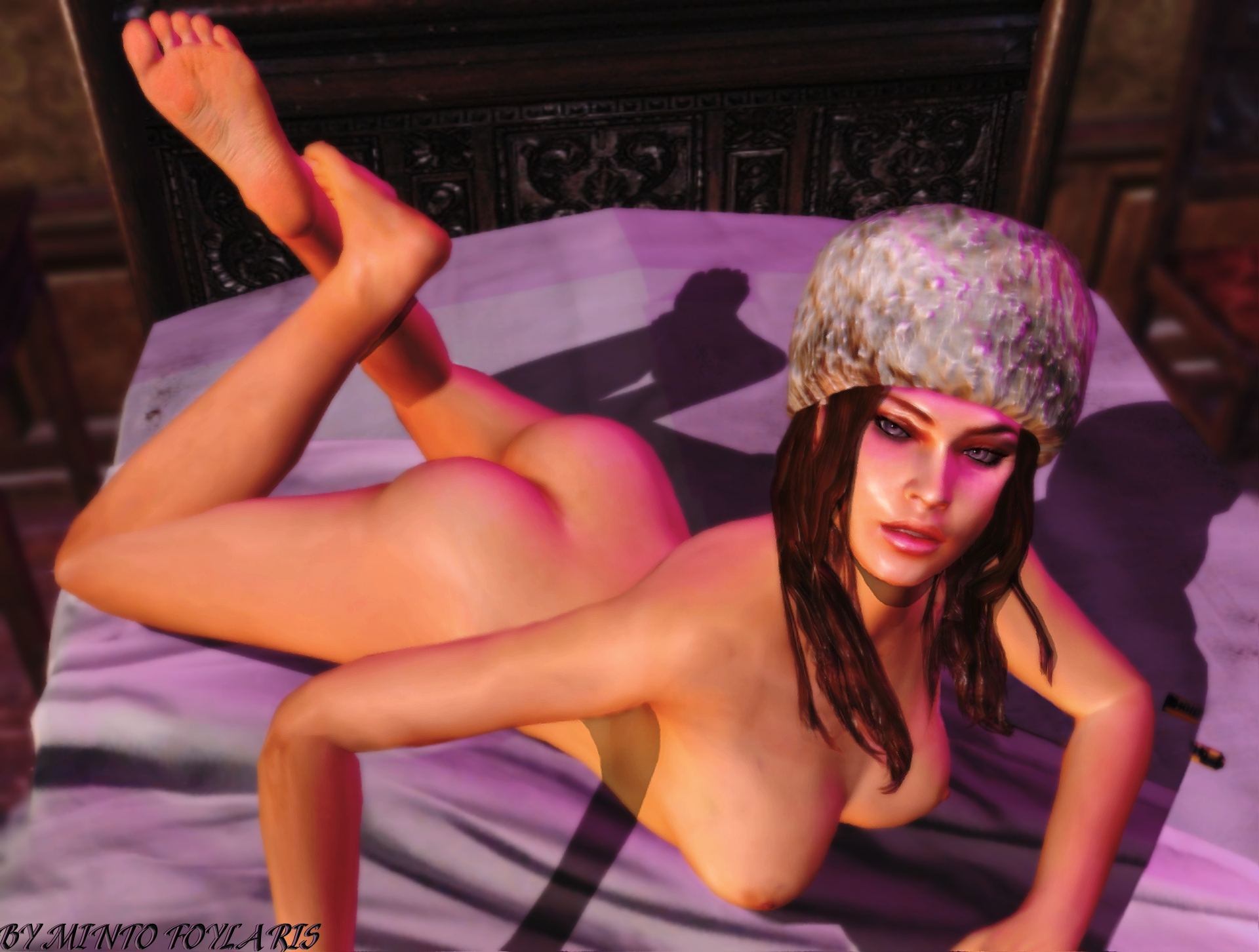 Resident evil porn jessica nackt video