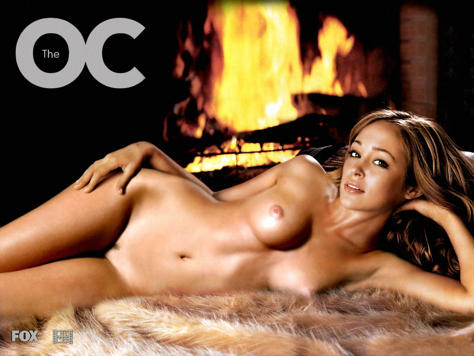The real housewives of the oc fakes nude cross con donne