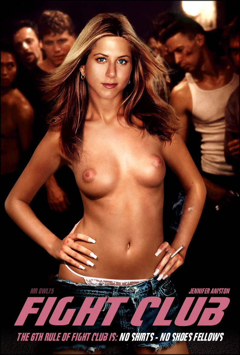 Jennifer aniston fuckes — pic 12