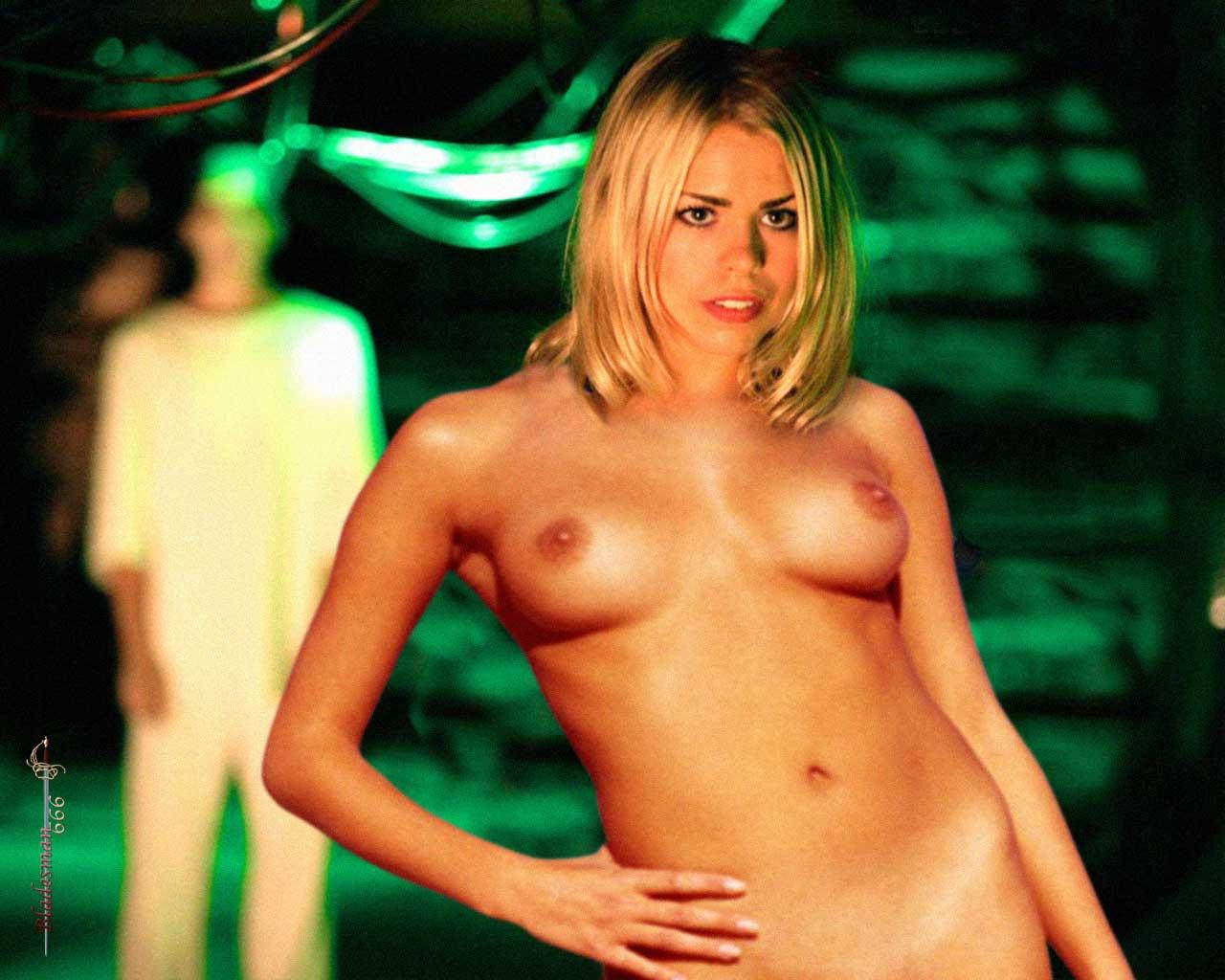 Sexy billie piper ass 12