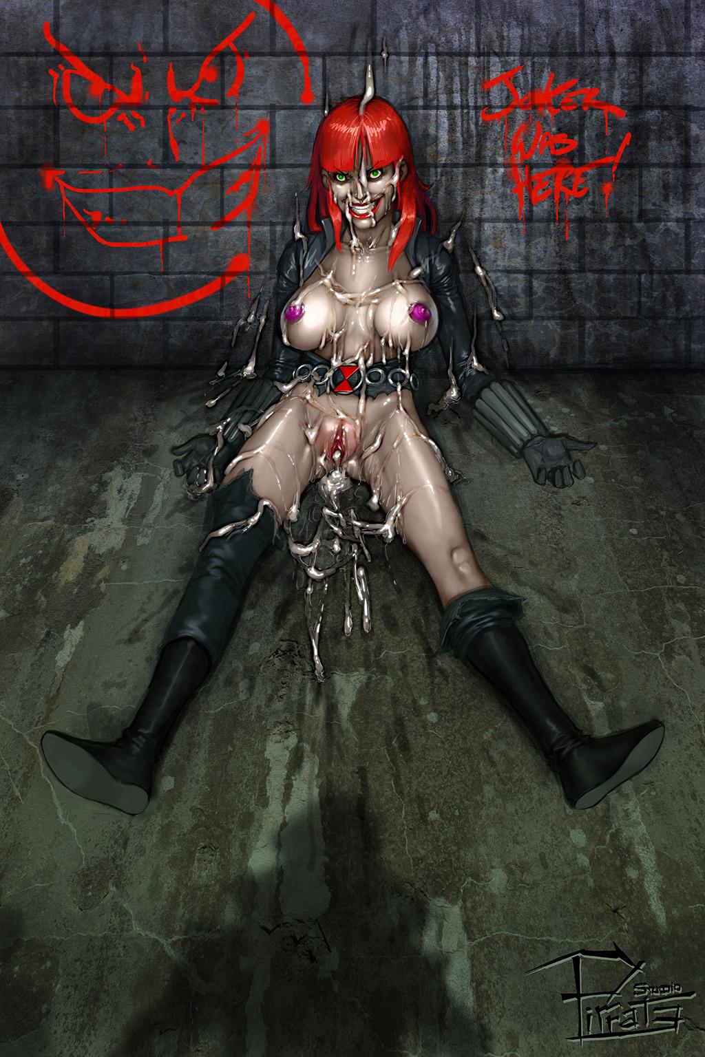 Black Widow Porn Star pictures