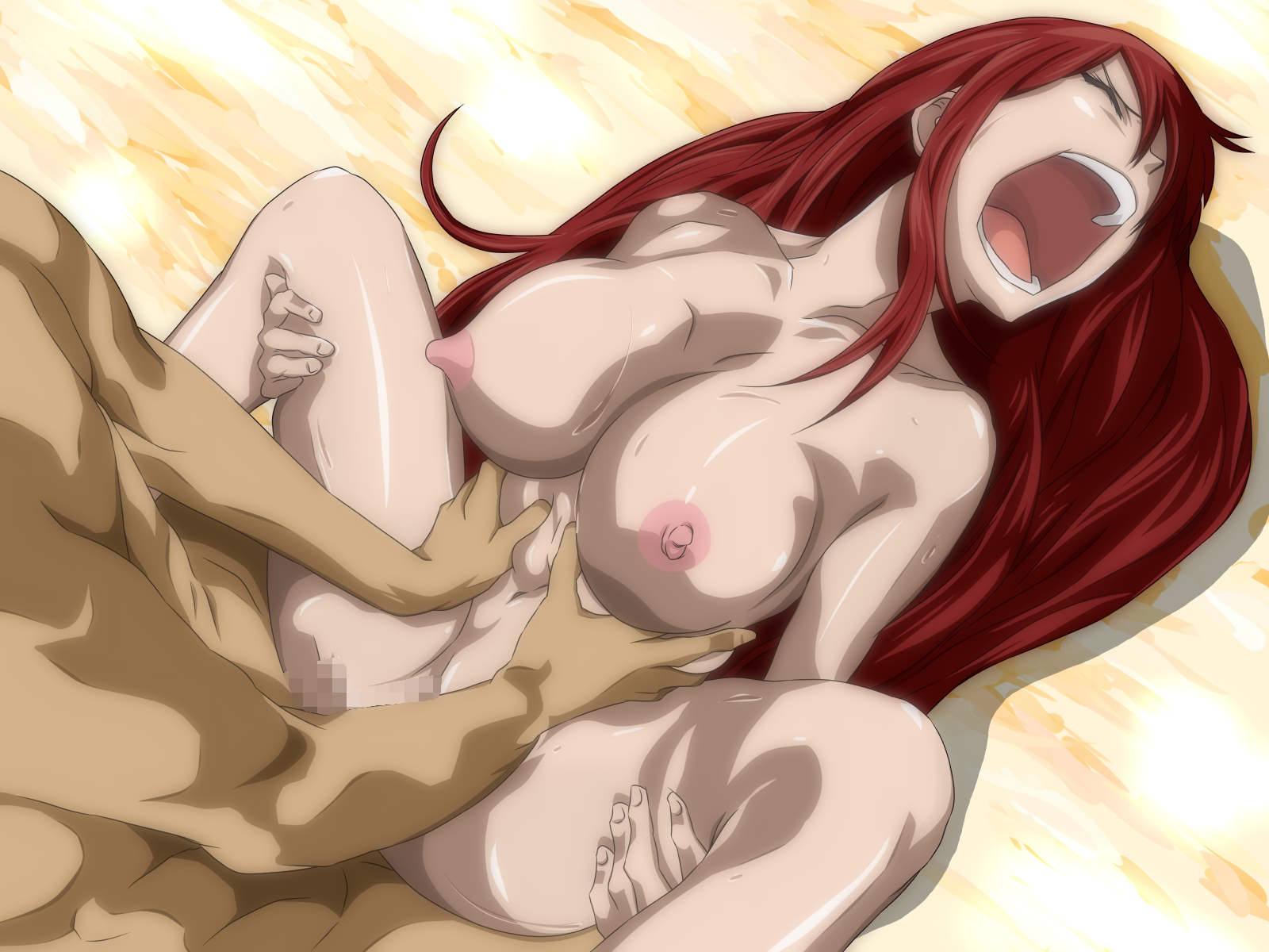 Video porno fairy tail 3d porno slut