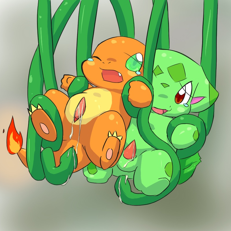 Let bulbasaur be the best i mean it still didn't get picked over turtle cannon and a fucking dragon