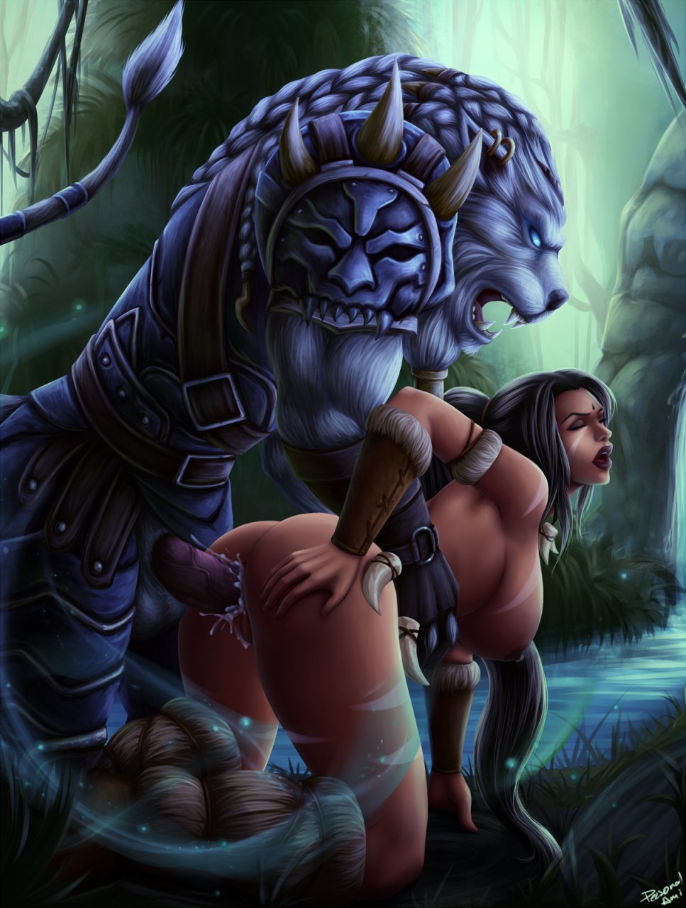 Monster legends porn porncraft pictures