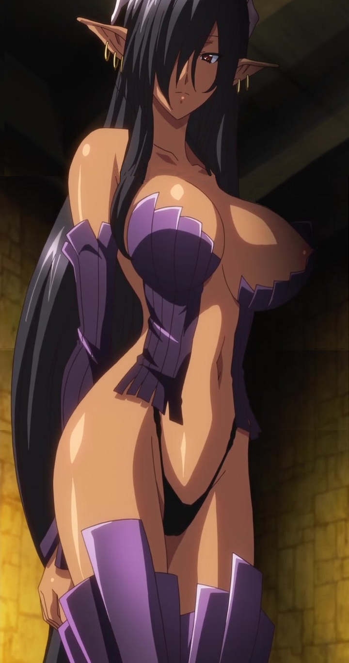Sexy dark elf girls hentai galleries