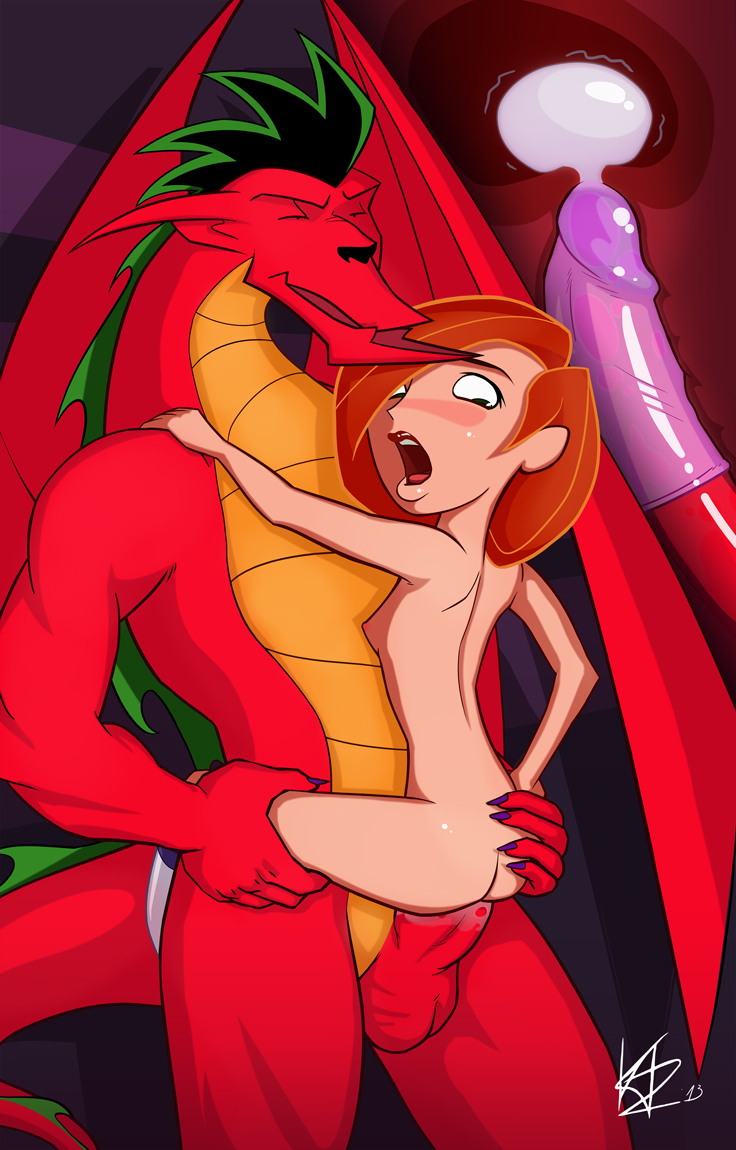Jake long sex hentia scene