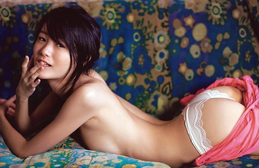 жопа китаянки фото