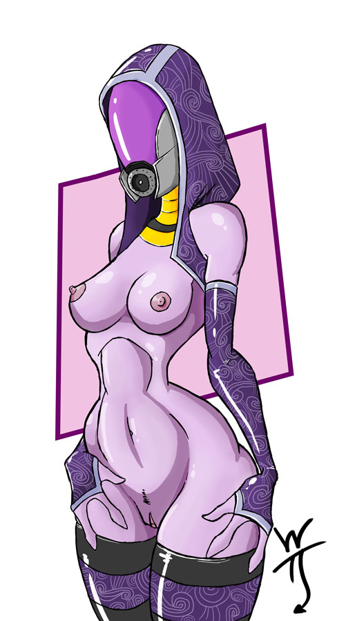 mass-effect-tali-porno