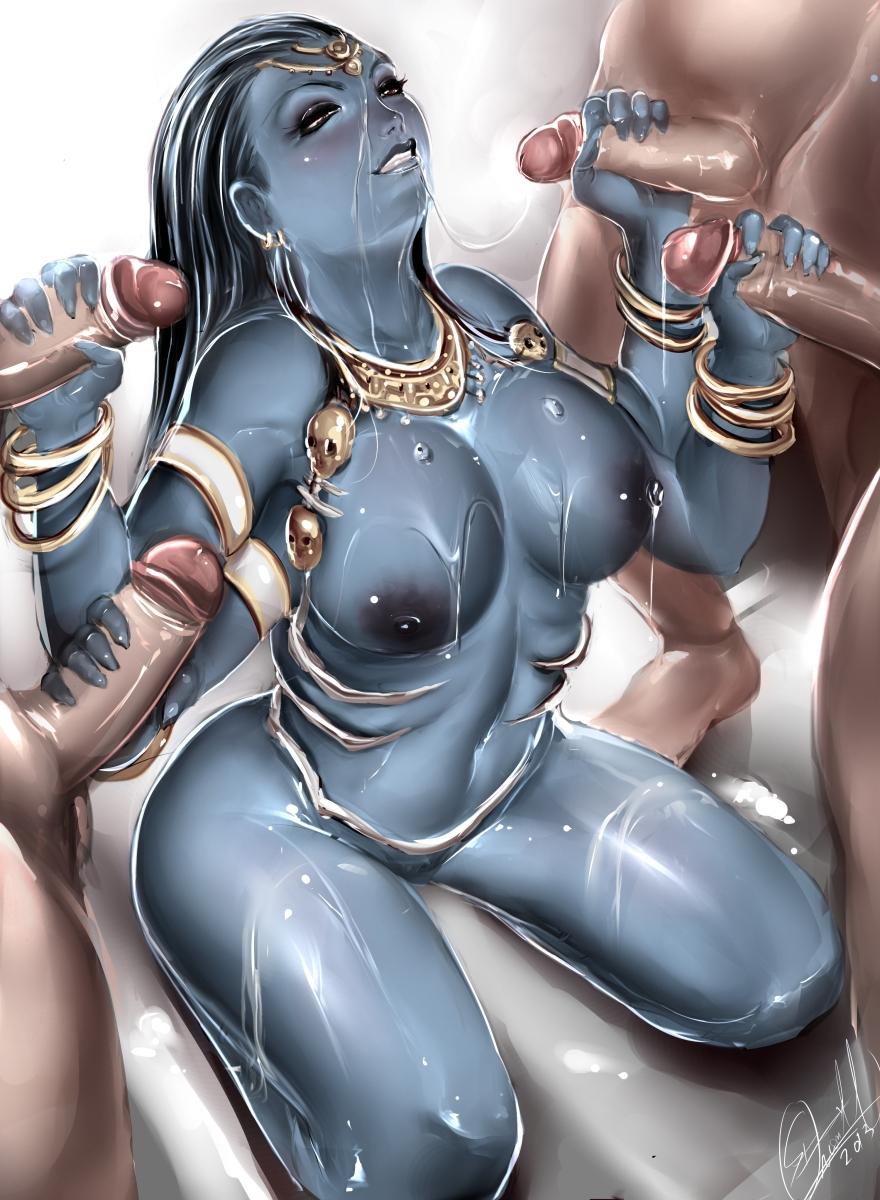 Mythical creater sex nackt photos