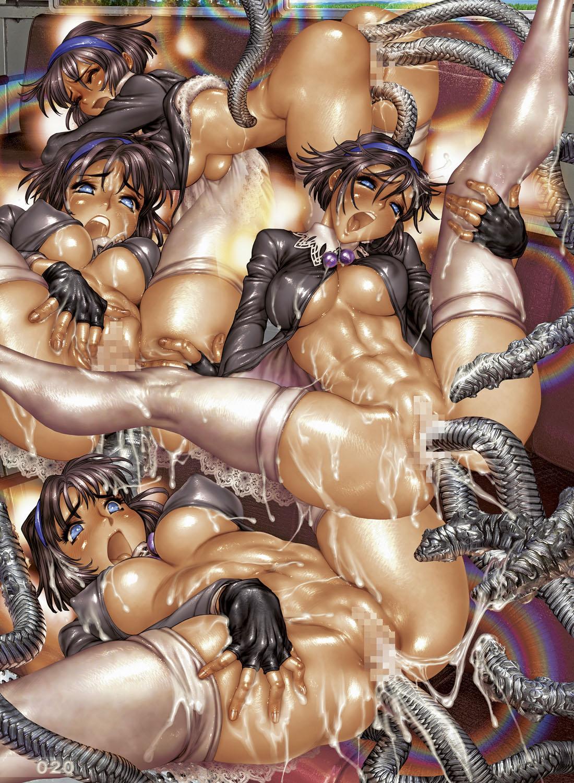 Lesbian orgy sex videos
