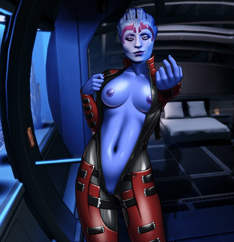 Mass effect 2 sexy skin xxx video