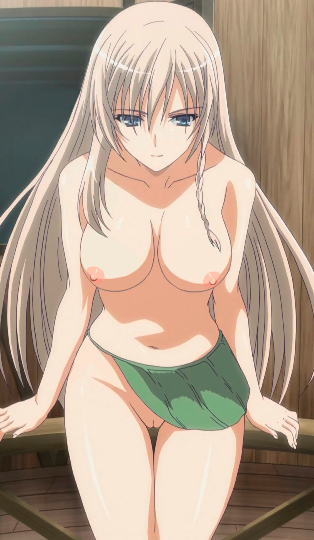 Queen s blade elf naked adult toons