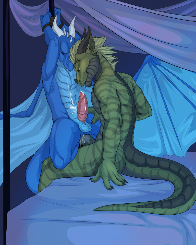 Порно Драконы Геи